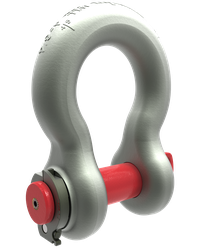 G-2140E Alloy Easy-Loc Shackle