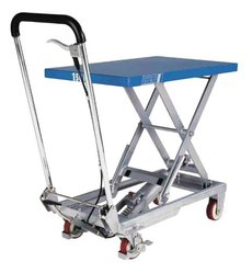 HX Series Scissor Table