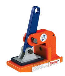 IPHNM10 Plate Clamp