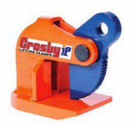 IPHOZ Plate Clamp
