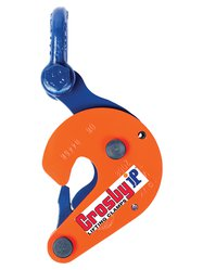 IPVK Drum Lifting Clamp