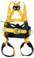 RGH3 Rear Dee Harness C/W Side Dee's
