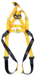 RGH5 Front & Rear Dee Rescue Harness