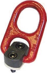 HR-100 - Pivot Hoist Ring