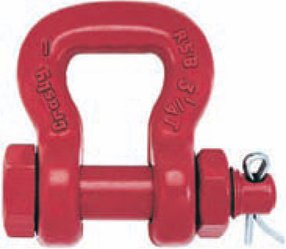 S-252 Bolt Type Sling Shackle